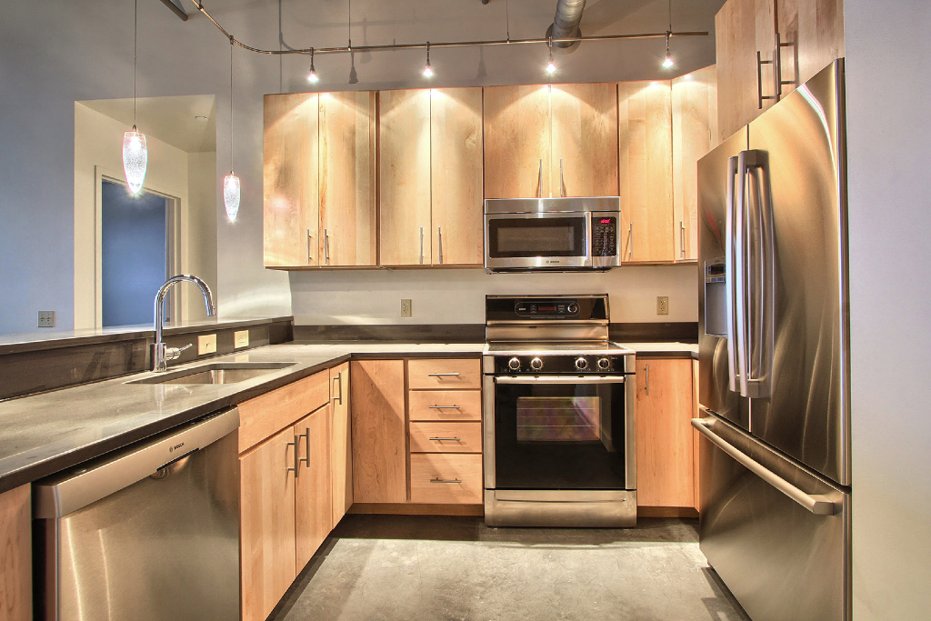 1500 condominium live boldly live here for High end kitchen cabinets